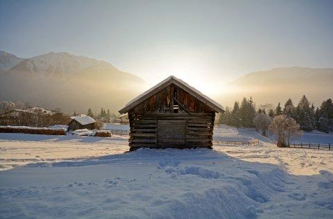 Hotel Lammwirt**** - Jerzens im Pitztal / Tirol