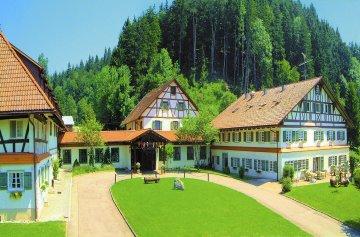 Allgäu Hotel Hofgut Kürnach - Allgäu