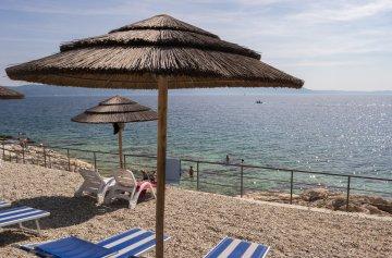 Hotel Hedera**** - Rabac/ Istrien