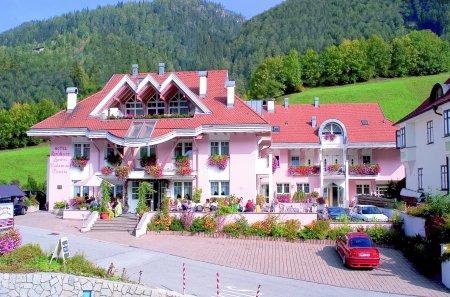Hotel Residenz Lorenz*** - Gossensass / Südtirol