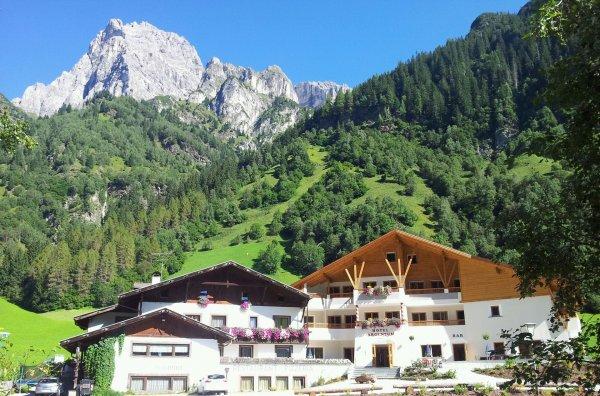Hotel Argentum*** - Gossensass / Südtirol
