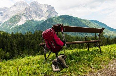 Alpenüberquerung von Garmisch nach Südtirol