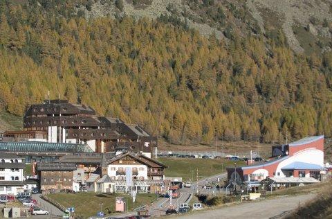 Blu Hotel Senales**** - Kurzras-Schnalstal - Südtirol