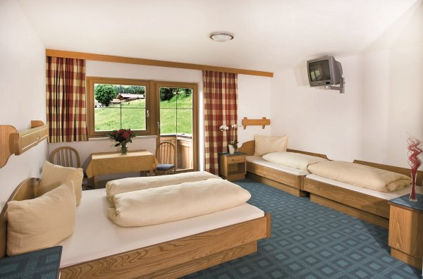 Hotel Almhof*** - Wildschönau-Thierbach / Tirol