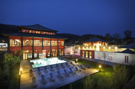 Falkensteiner – Welcome Home im Hotel Asia Spa****/ Leoben