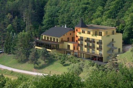 Kuschelhotel Zeman im Helenental - Alland / Wienerwald