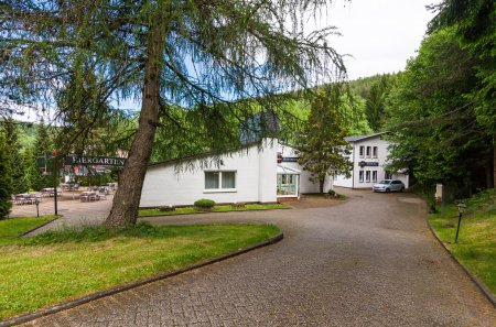 Berghotel Mellenbach - Mellenbach / Thüringer Wald