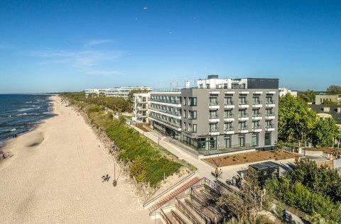 Baltivia Sea Resort - Mielno / Polnische Ostsee