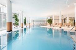 Hotel Klosterhof - Neukirchen beim Heiligen Blut / Bayern
