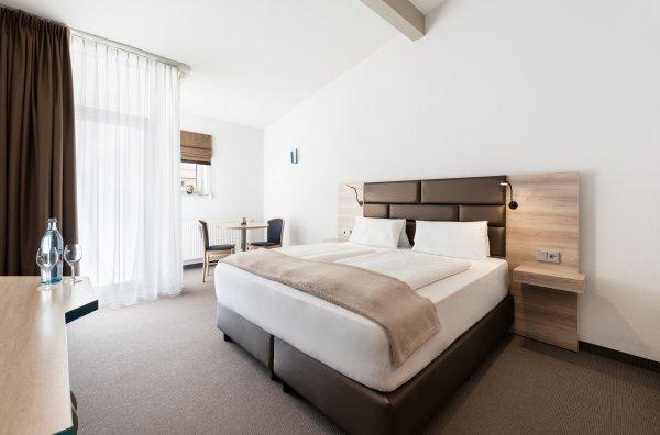 Hotel Klosterhof*** - Neukirchen beim Hl. Blut / Bayerischer Wald