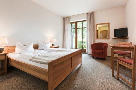 Landhotel Rosenberger*** - Wegscheid / Bayerischer Wald