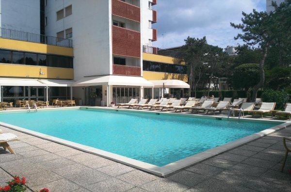 Hotel American**** - Lignano / Adria
