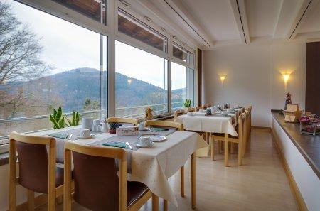 Panorama Hotel Winterberg*** - Winterberg / Sauerland