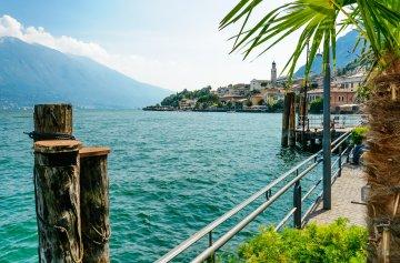 Sogno del Benaco**** - Limone / Gardasee