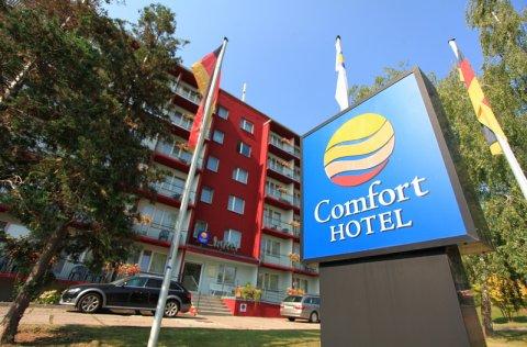 Comfort Hotel Weimar*** - Weimar / Thüringen