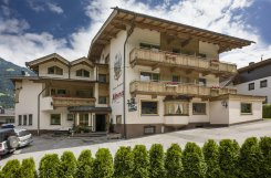 Hotel Alpina*** - Hippach-Schwendau / Tirol
