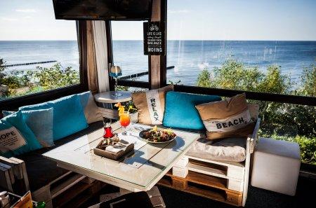 Hotel Resort Max*** - Henkenhagen / Polnische Ostsee