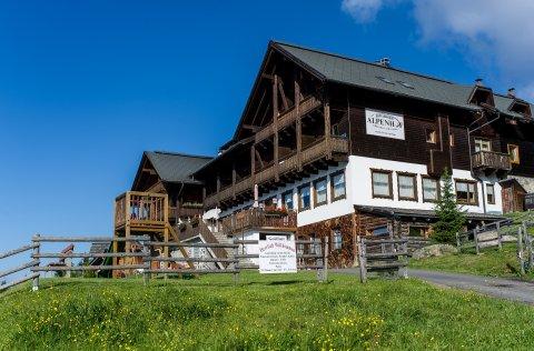 Hotel Sattlegger's Alpenhof*** - Berg im Drautal / Kärnten