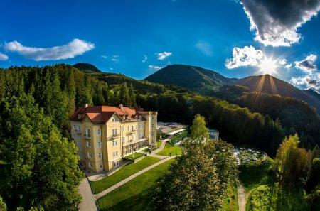 Rimske Terme**** - Rimske Toplice / Slowenien