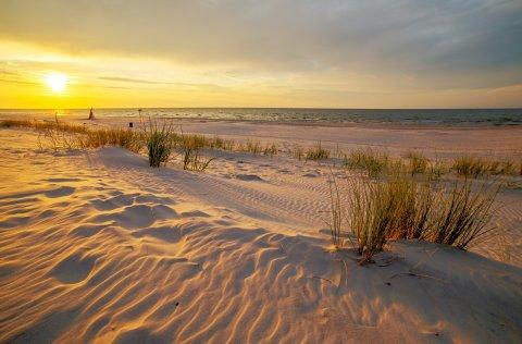 Dune Beach Resort - Mielno / Ostsee