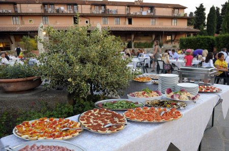 Fattoria degli Usignoli**** - Reggello / Toskana