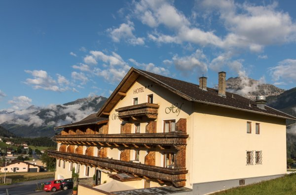 Hotel Wiesenhof*** Superior – Mieders / Stubaital
