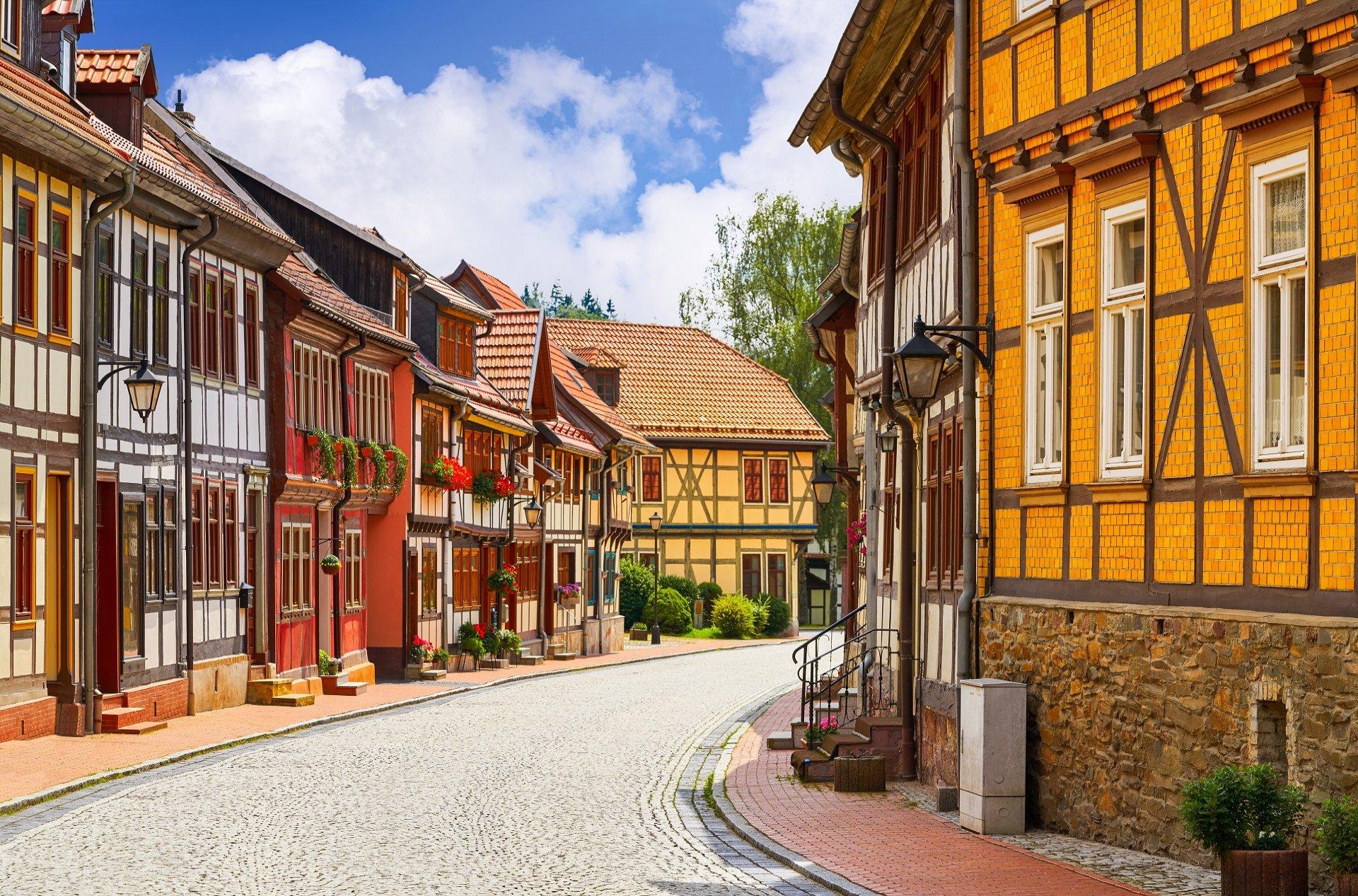 Hotel Harmonie Rust**** - Braunlage / Harz