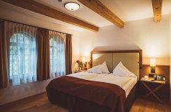 Geschichte trifft Gegenwart – Heritage Hotel Hallstatt**** / Salzkammergut