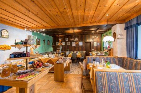 Der Salaterhof – unser Refugium im Salzburger Land