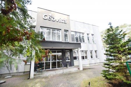 Hotel Geovita*** - Dziwrzyno / Polnische Ostsee