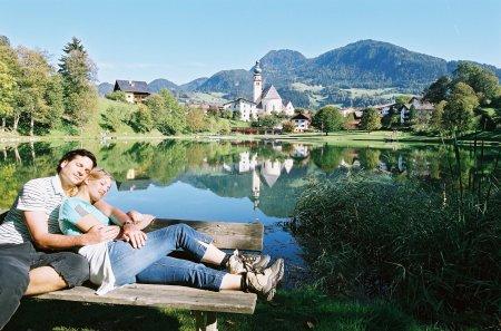 Auftanken im Vitalhotel Pirchner Hof**** / Reith im Alpbachtal / Tirol