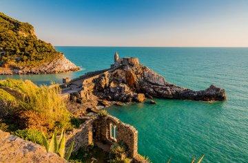 PKW-Rundreise - In 3 Wochen um ganz Italien