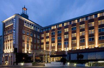 Hotel Baltic Stralsund**** - Stralsund / Ostsee