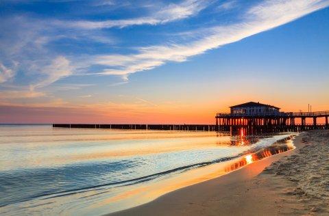 Alka Sun Resort*** - Henkenhagen / Polnische Ostsee