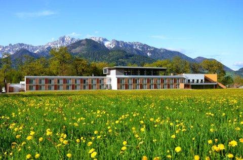 Mein Hotel Spirodom**** – Admont/Steiermark