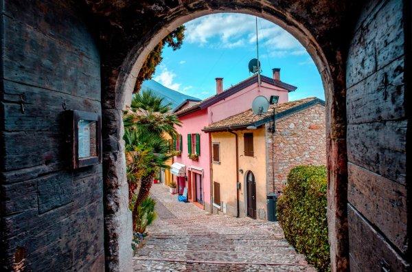 Italien erkunden - Rundreise
