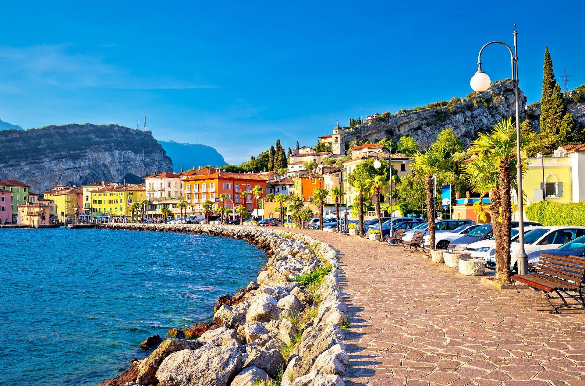 PKW-Rundreise - Einfach Italien