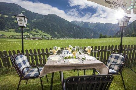 Klein & Fein - Hotel Alpina*** in Hippach