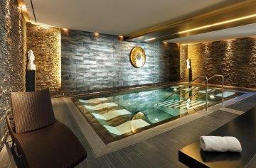 Falkensteiner Hotel Asia Spa**** - Leoben / Steiermark