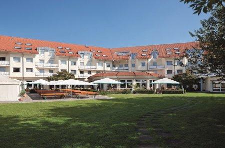 Seminaris Hotel Bad Boll - Bad Boll / Baden-Württemberg