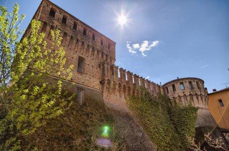 Antico Borgo*** - Riolo Terme / Emilia-Romagna