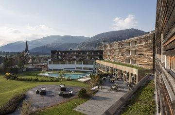 Falkensteiner Hotel & Spa Carinzia**** - Tröpolach / Kärnten