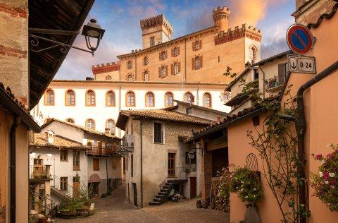 Hotel Concorde**** - Arona / Piemont