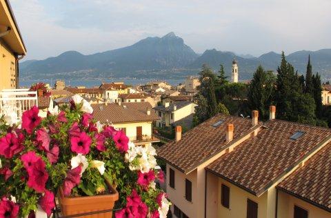 Hotel Romeo - Torri del Benaco / Gardasee