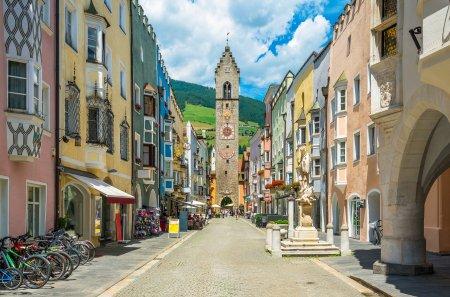 Genussreise durch Südtirol