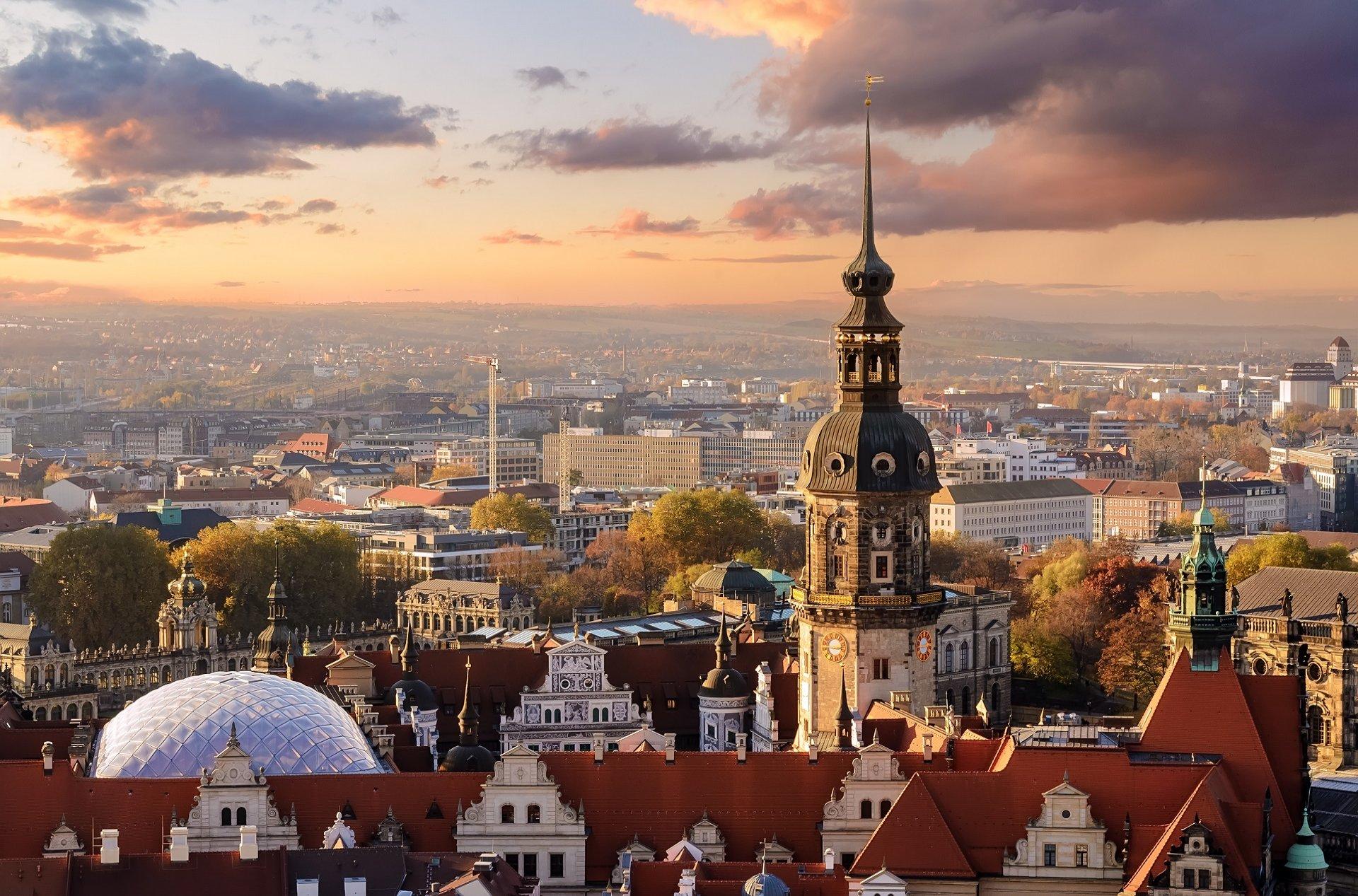Quality Hotel Dresden West*** - Dresden-Kesselsdorf / Sachsen