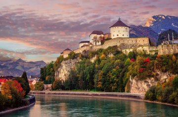 Gasthof Pension Kaiserblick*** - Breitenbach / Tirol