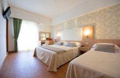 Hotel Michelangelo**** - Cesenatico / Emilia Romagna