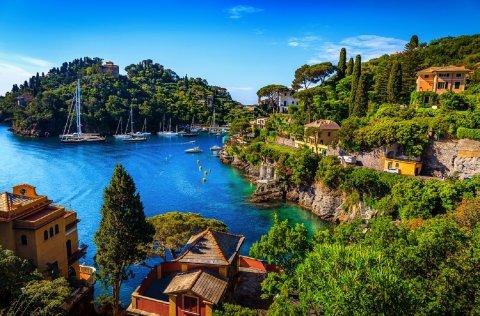 Hotel Real Park*** - Lavagna / Ligurien