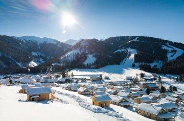 Almdorf Hohentauern / Steiermark